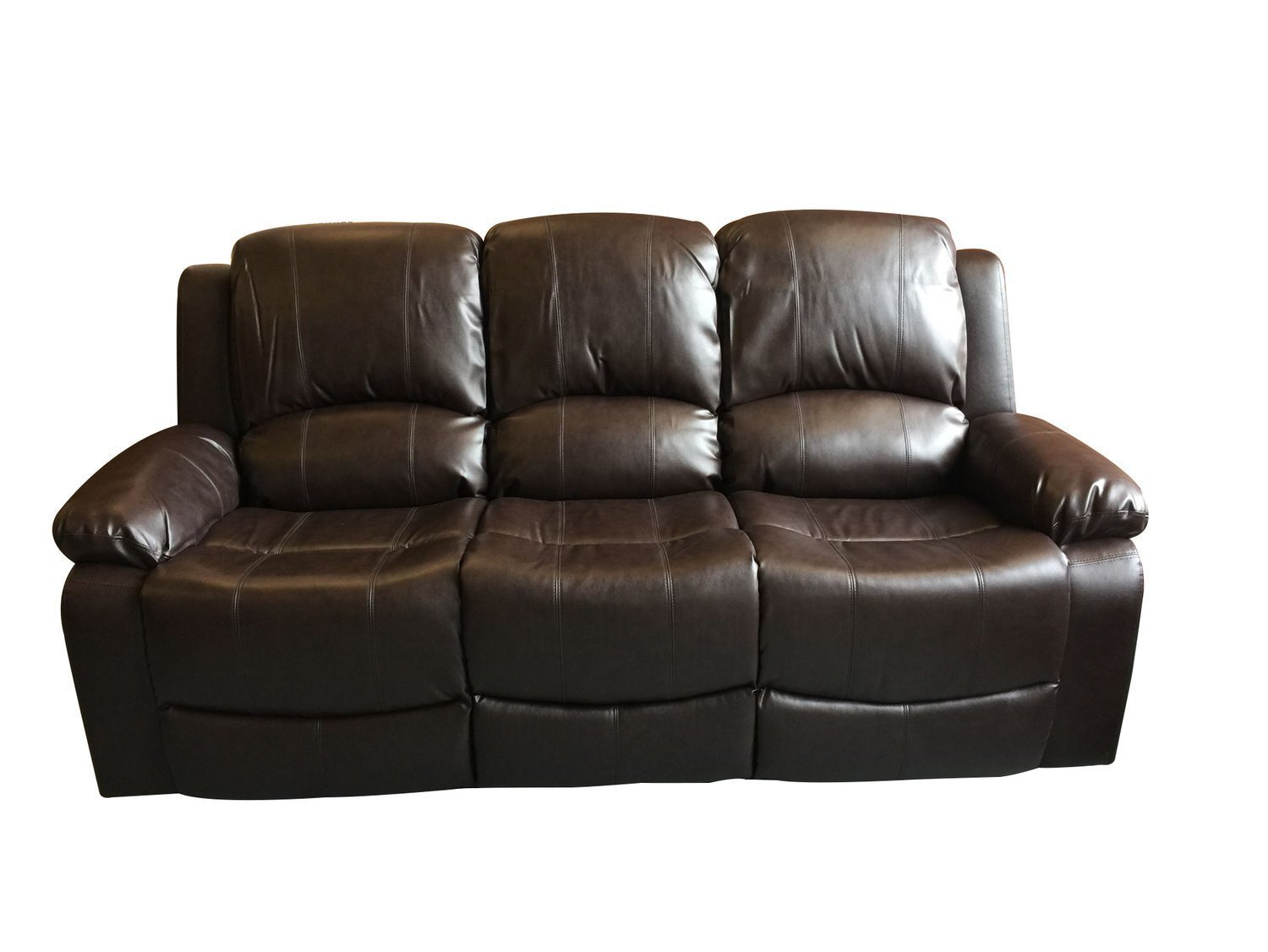 The Valencia 3 Seater Recliner Sofa