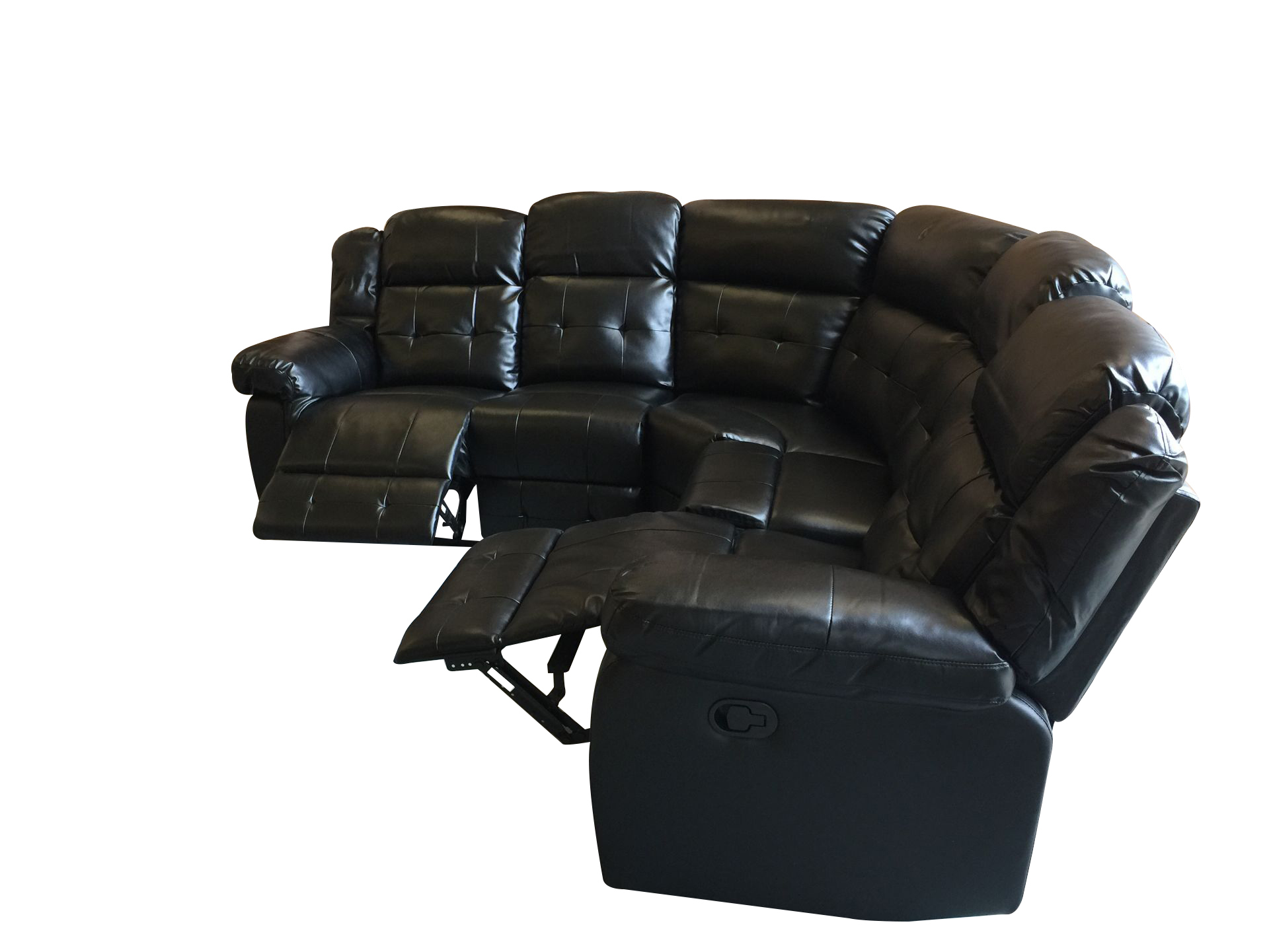 seater recliner furniture front ahf alora manual range sofa