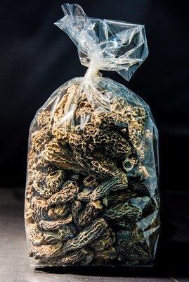 Getrocknete Morcheln 100 g