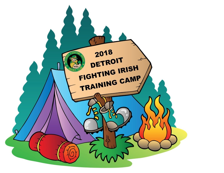 Team Training Camp - Silver Lake, MI  2018