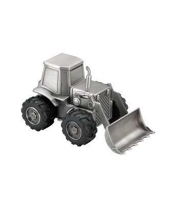 Traktor sparebøsse