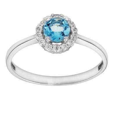 Carmen ring CZ hv 585