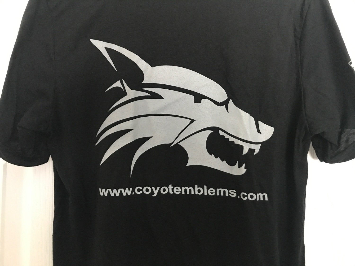 Coyote Short Sleeved T shirts
