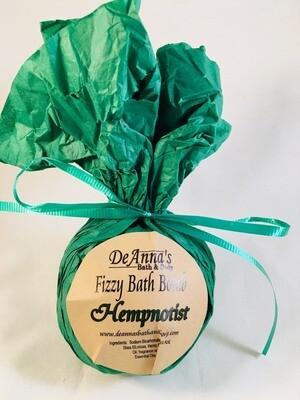 Hempnotist Bath Bomb