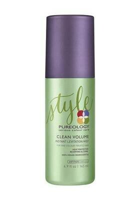 Clean Volume Instant Levitation Mist