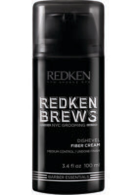 Redken Brews Dishevel Fiber Cream