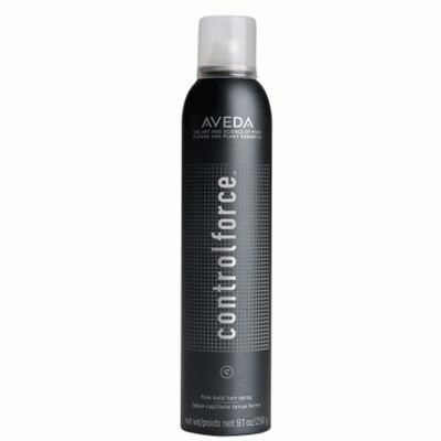 Control Force Hairspray