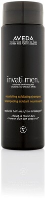 Invati MEN Nourishing Exfoliating Shampo