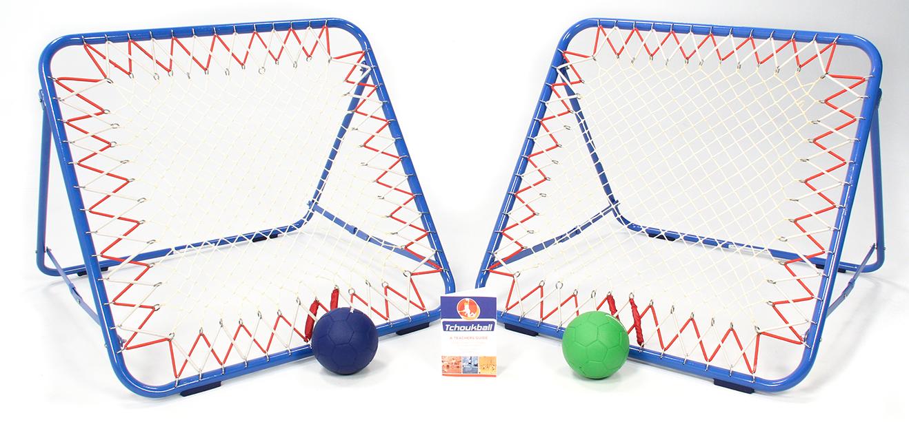 Tchouk (a.k.a. frames/rebounders) TB 202