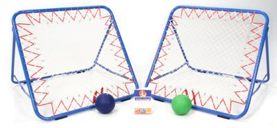 Tchouk (a.k.a. frames/rebounders)
