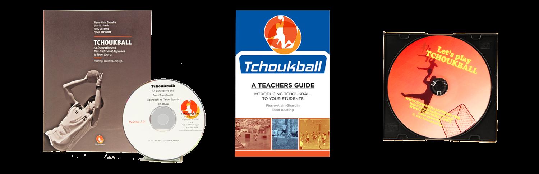 Tchoukball School Kit