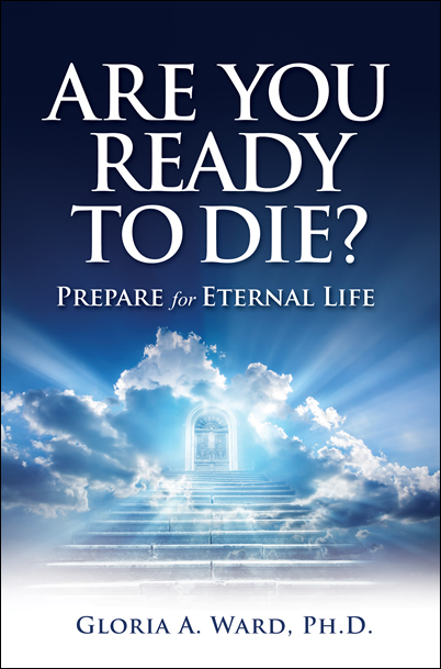 Are You Ready to Die? 9781562293734
