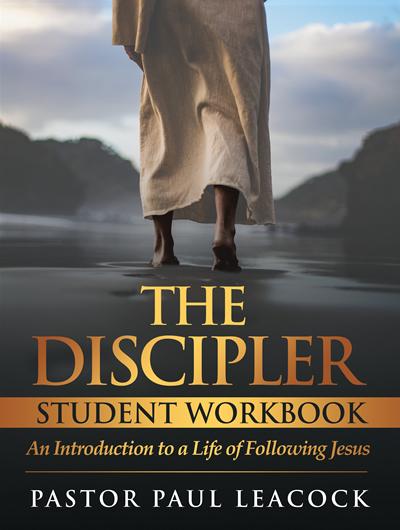 The Discipler Student Workbook 9781562293765