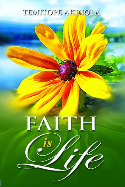 Faith Is Life 9781562298128