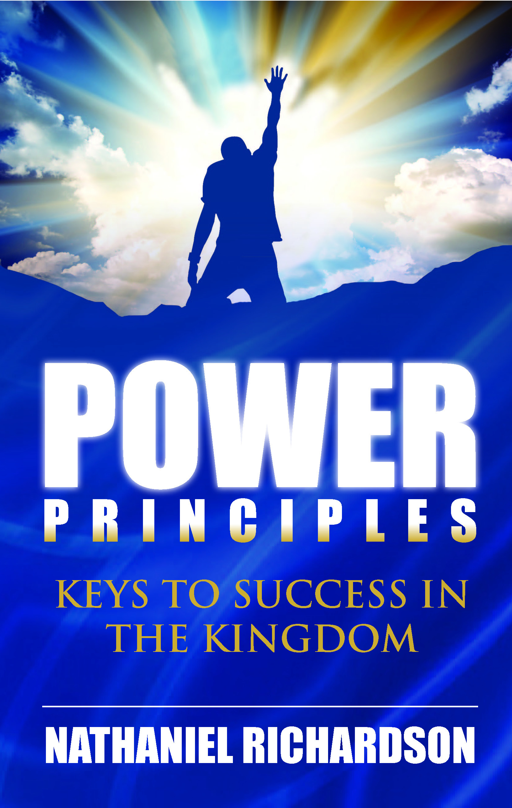 Power Principles 9781562298173