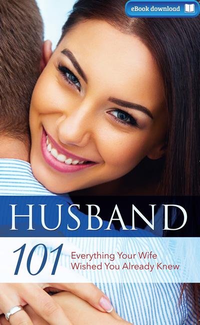 Husband 101 (eBook) 9781562292331