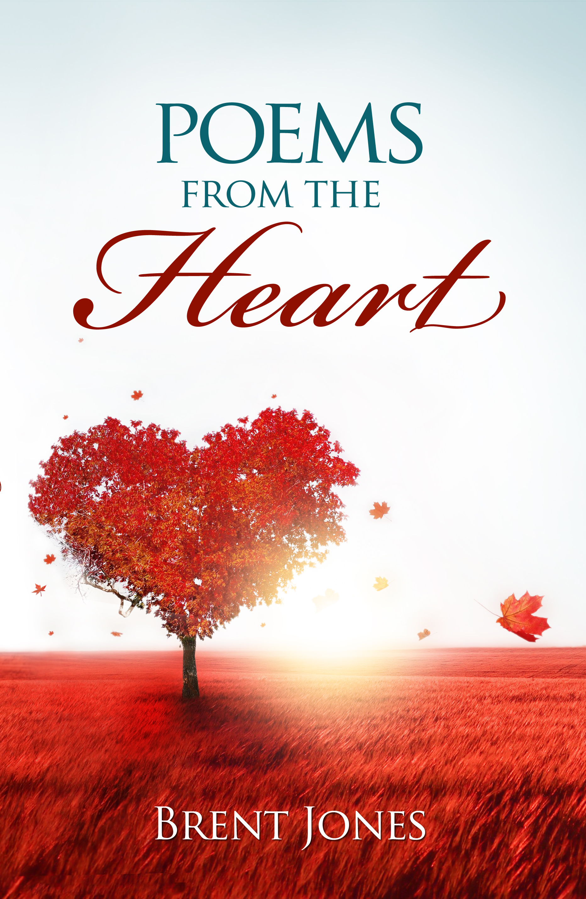 Poems from the Heart 9781562290269