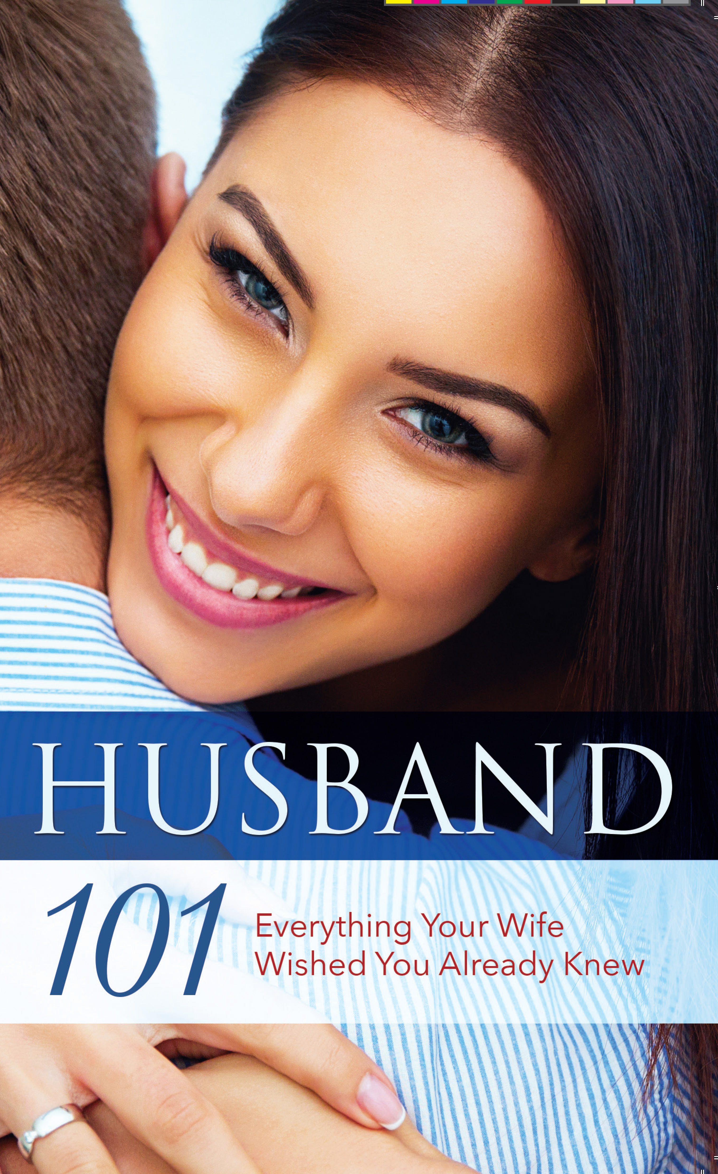 Husband 101 9781562291167