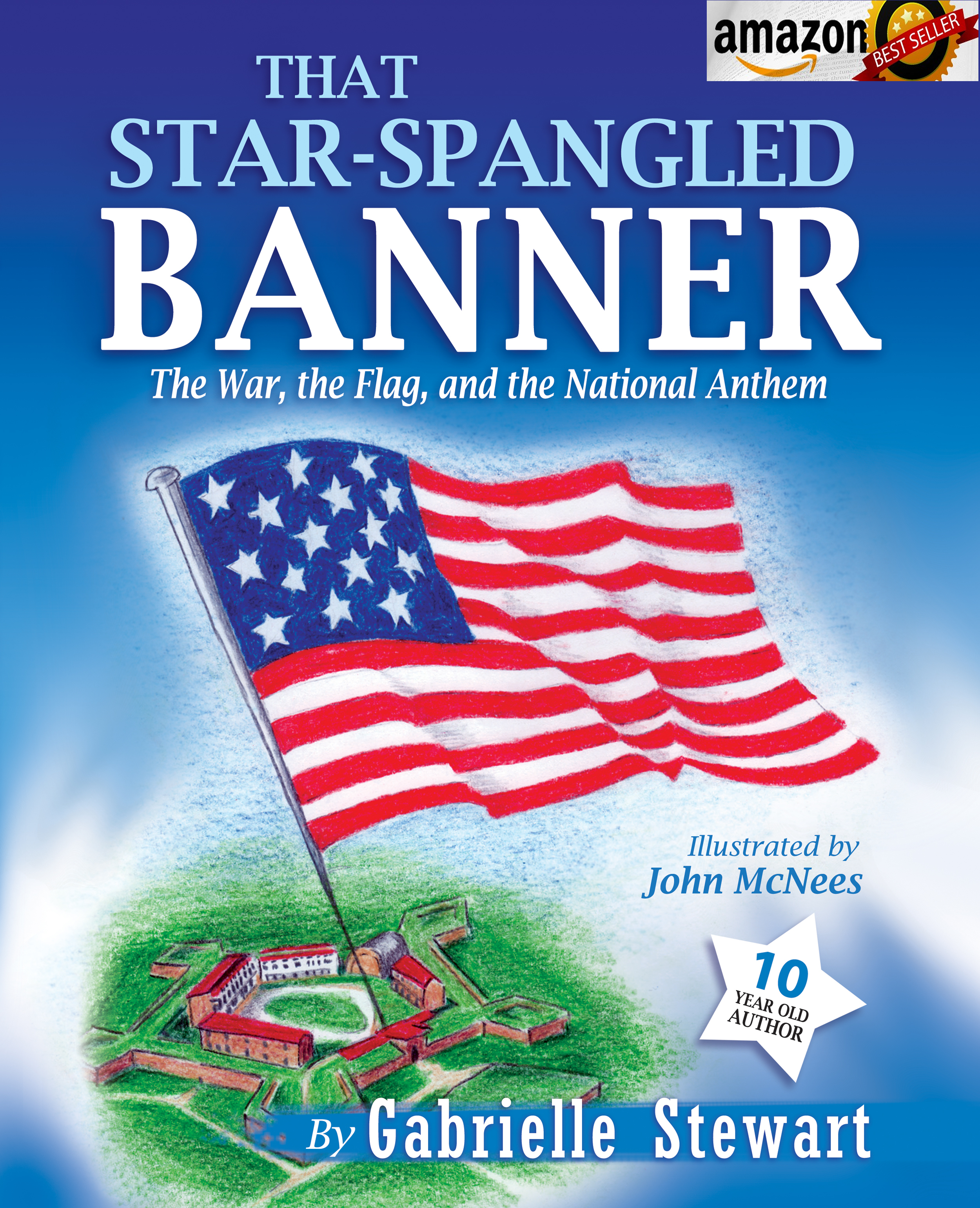 That Star Spangled Banner (Hardcover) 9781562290337