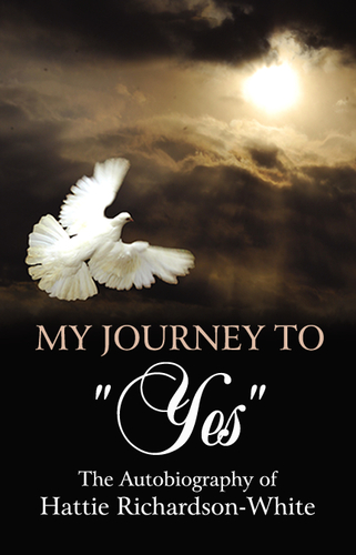 """My Journey to """"Yes"""""""