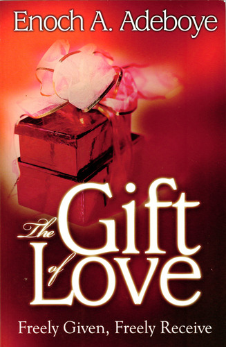 The Gift of Love 9780971176034