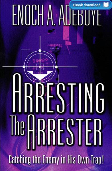 Arresting the Arrester (eBook)