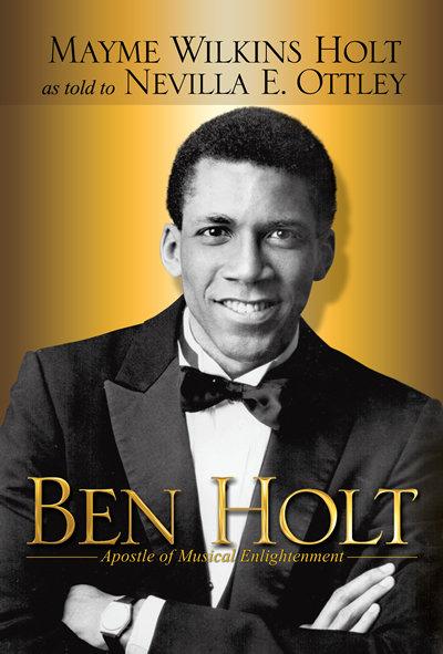 Ben Holt (Paperback)