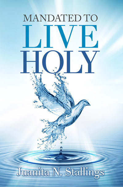 Mandated to Live Holy