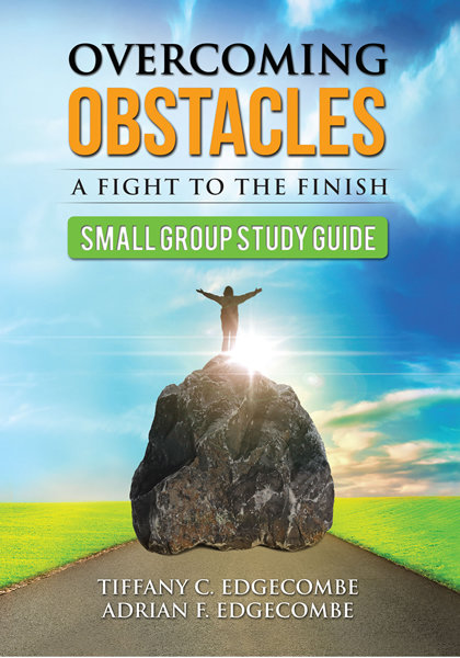 Overcoming Obstacles Small Group Study Guide 9781562292461