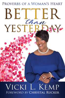 Better Than Yesterday (Paperback)
