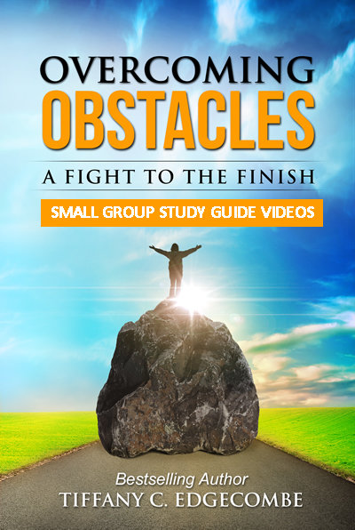 Overcoming Obstacles Small Group Study Guide Six Video Set 978156229246V