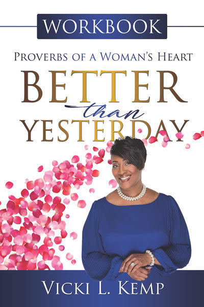 Better than Yesterday Workbook 9781562293598
