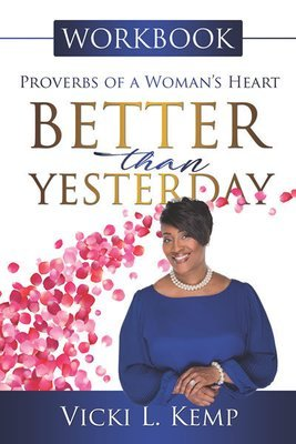 Better than Yesterday Workbook