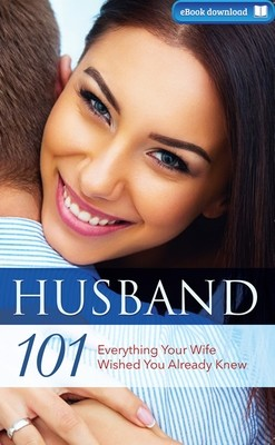 Husband 101 (eBook)