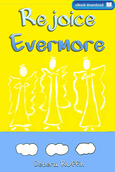 Rejoice Evermore (eBook)