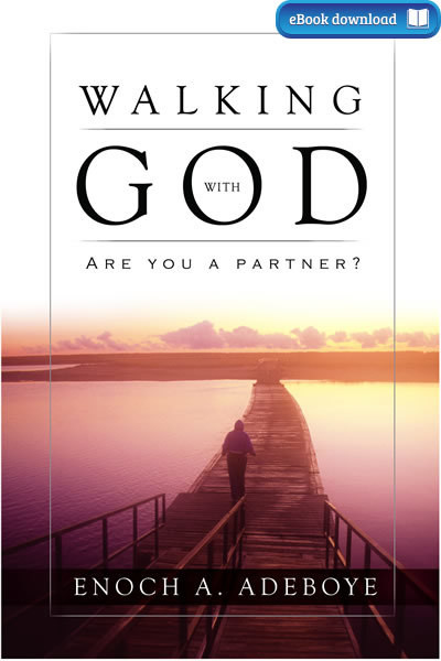 Walking with God (eBook)