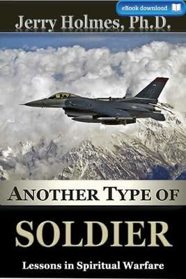 Another Type of Soldier (eBook)