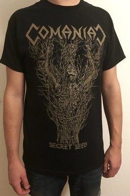 T-Shirt - Secret Seed