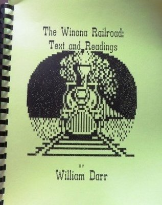 Winona Railroad