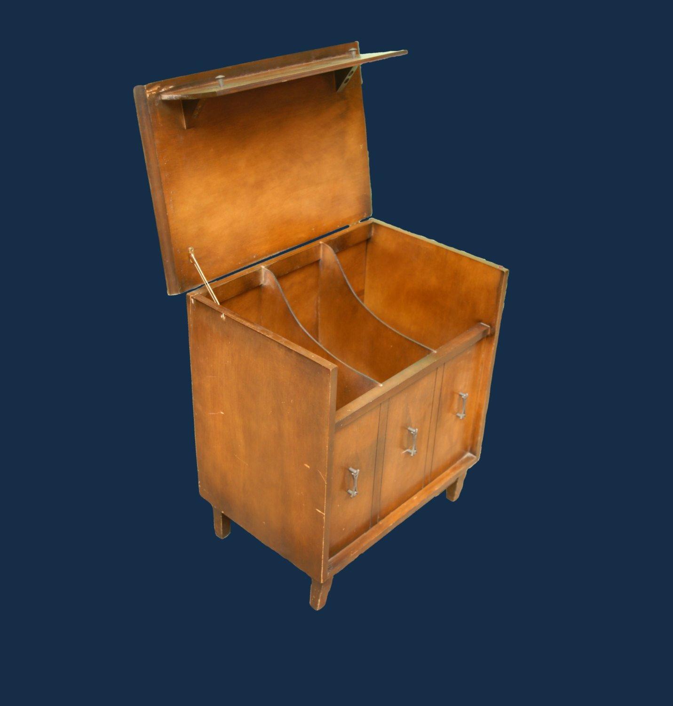 Vinyls Storage - Record Cabinet