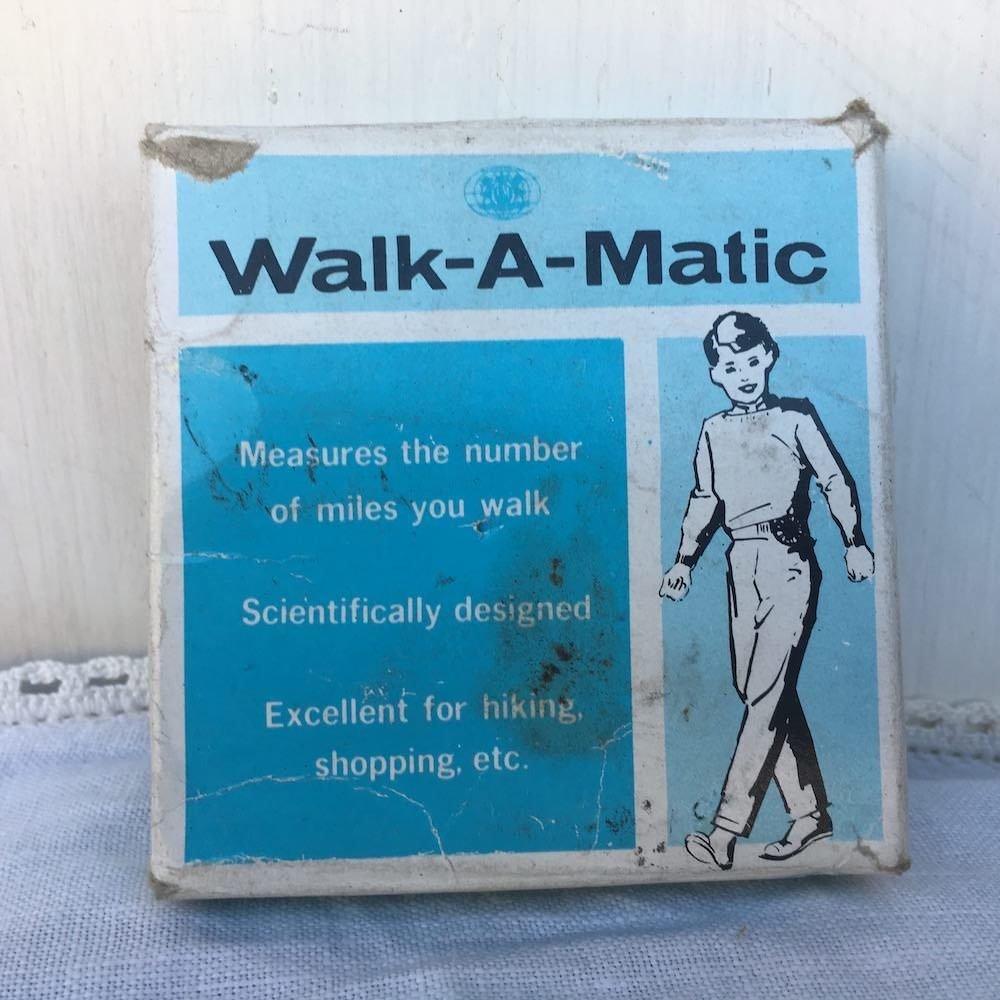 walkamatic box