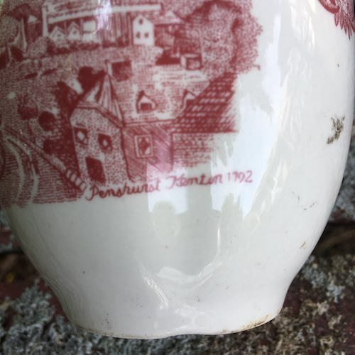 penshurst kenton 1792 johnson bros