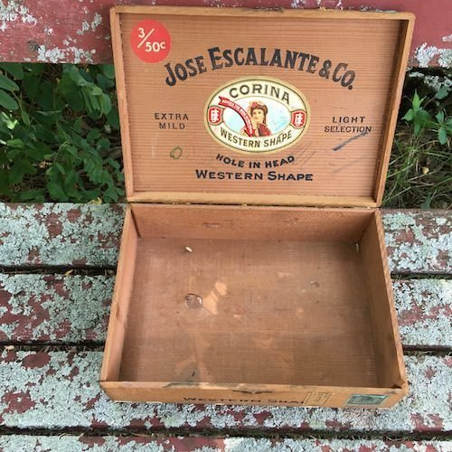 corina box 3