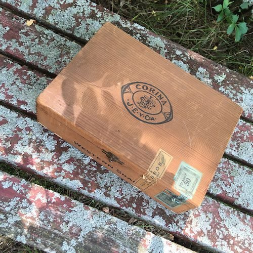 corina box 7
