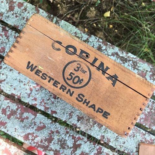 corina box side