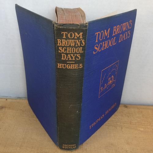 Tom Brown's School Days 9