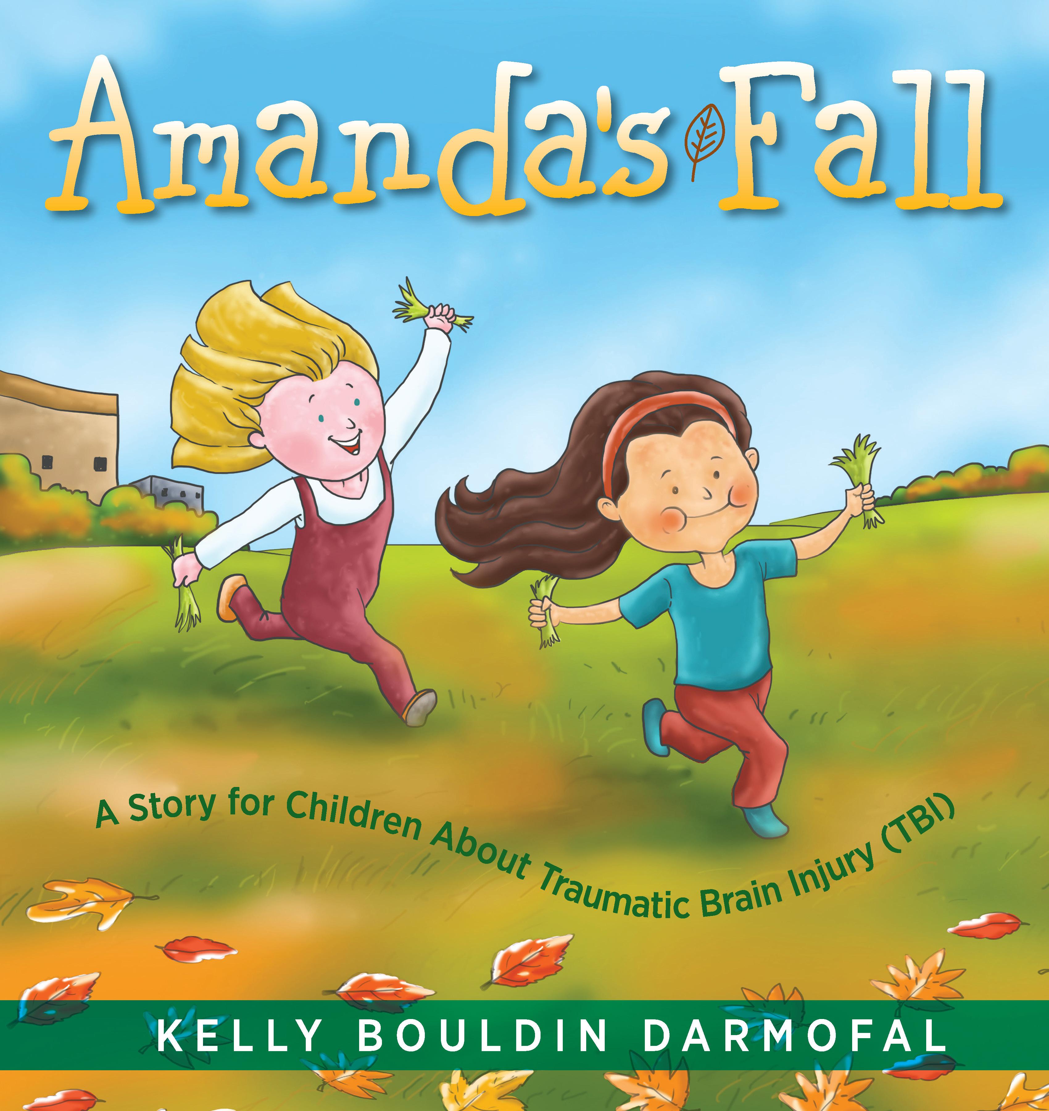 Amanda's Fall 978-1-61599-450-2