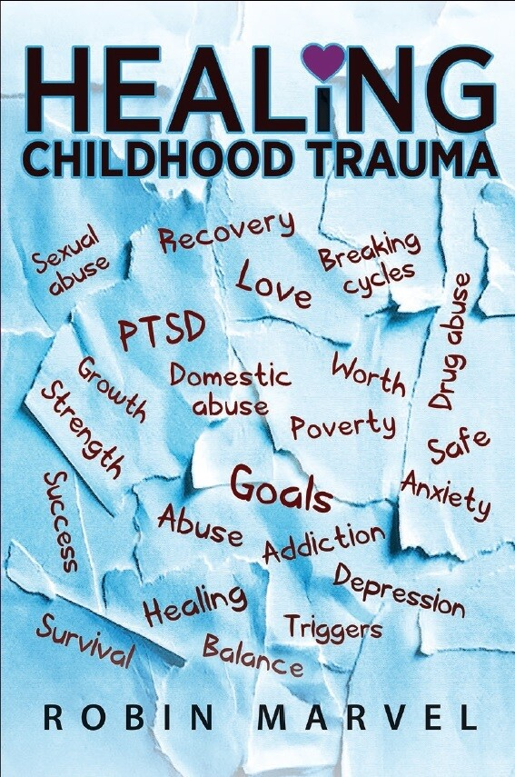 Healing Childhood Trauma