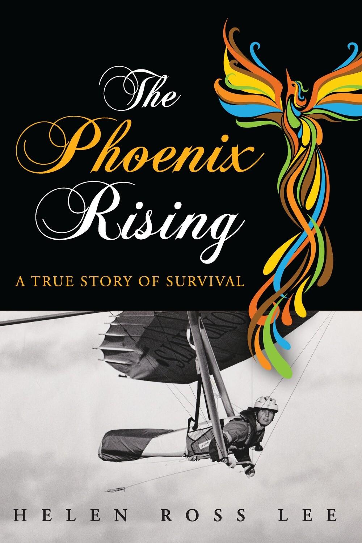 The Phoenix Rising [HC]