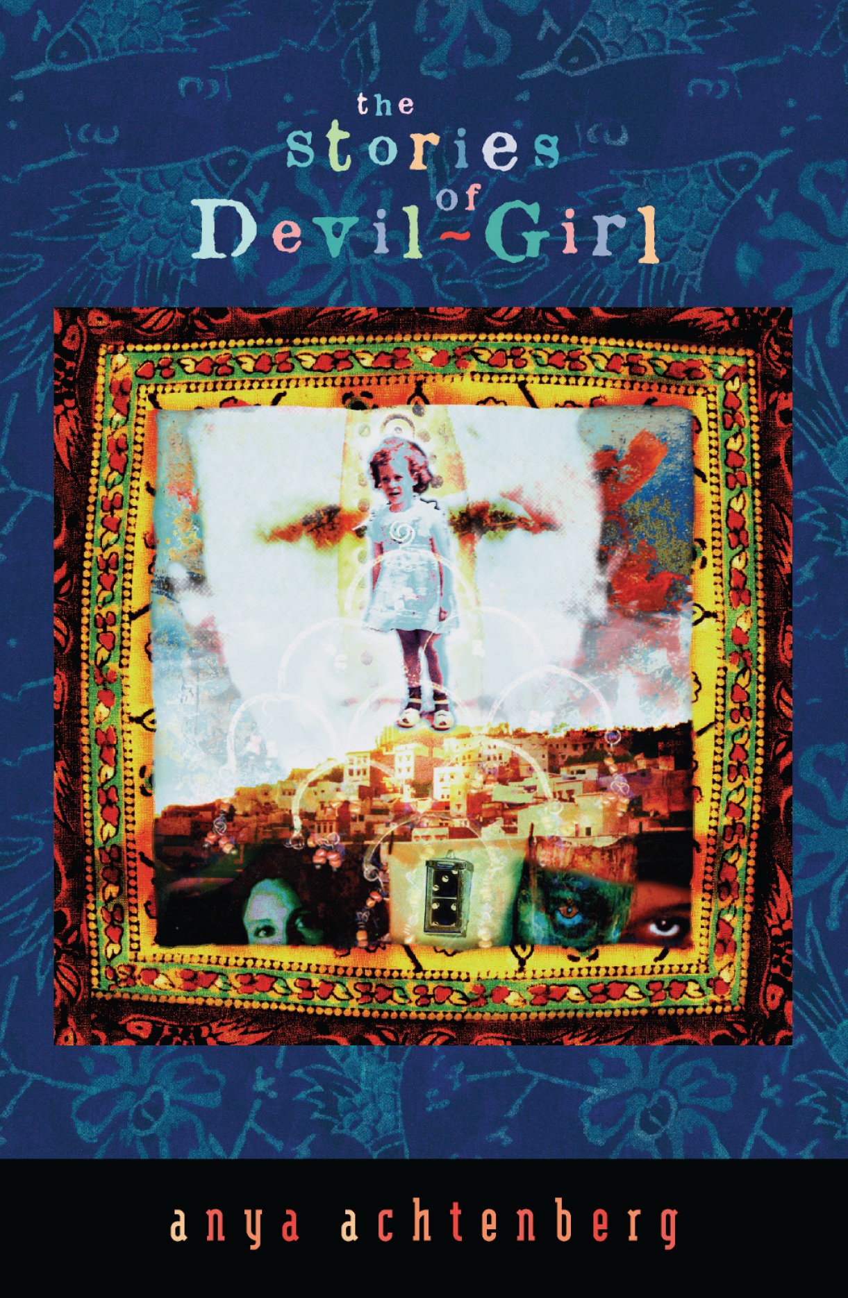The Stories of Devil-Girl 978-1-932690-62-0